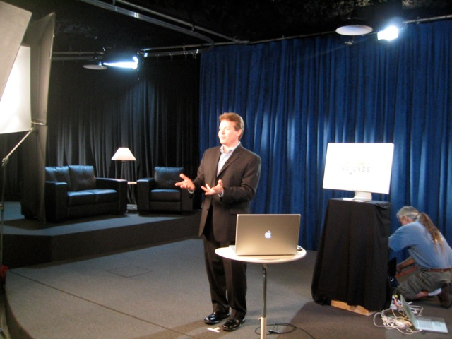 Steve Spangler Speaking Apple Inc.