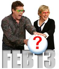 Ellen Show Spangler Science