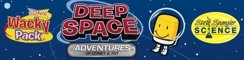 SONIC Spangler Deep Space