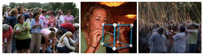 Spangler Summer Science Workshop