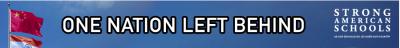 One Nation Left Behind
