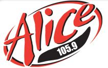 Radio Station - Alice 105.9 (Contemporary)