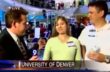 Colorado Inventor's Showcase 2008
