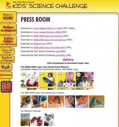 kids-science-challenge