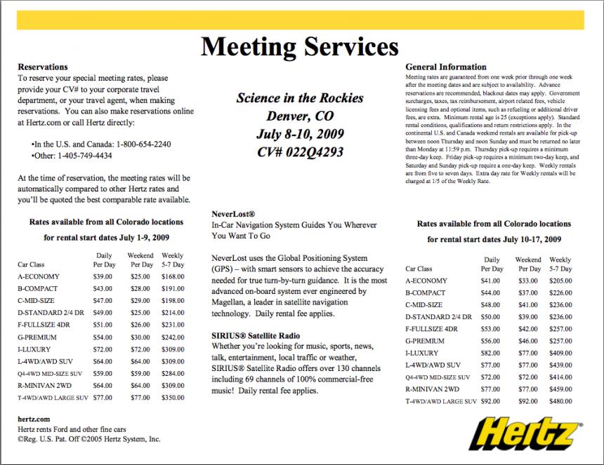 hertz-info