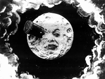Moon-Collision-Dust