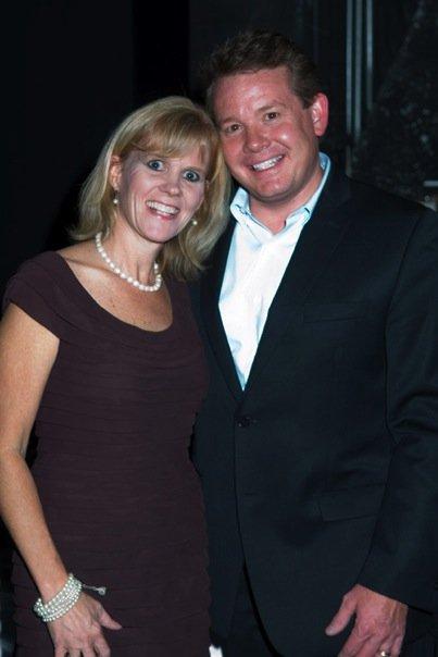 Amy Crawford & Steve Spangler