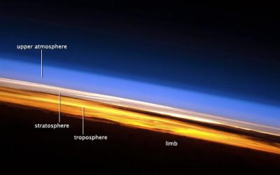 Courtesy NASA and Earth Observatory