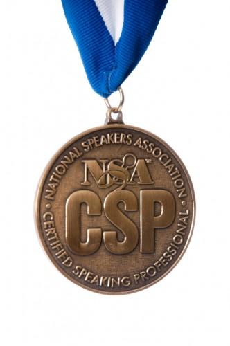 Steve Spangler, CSP