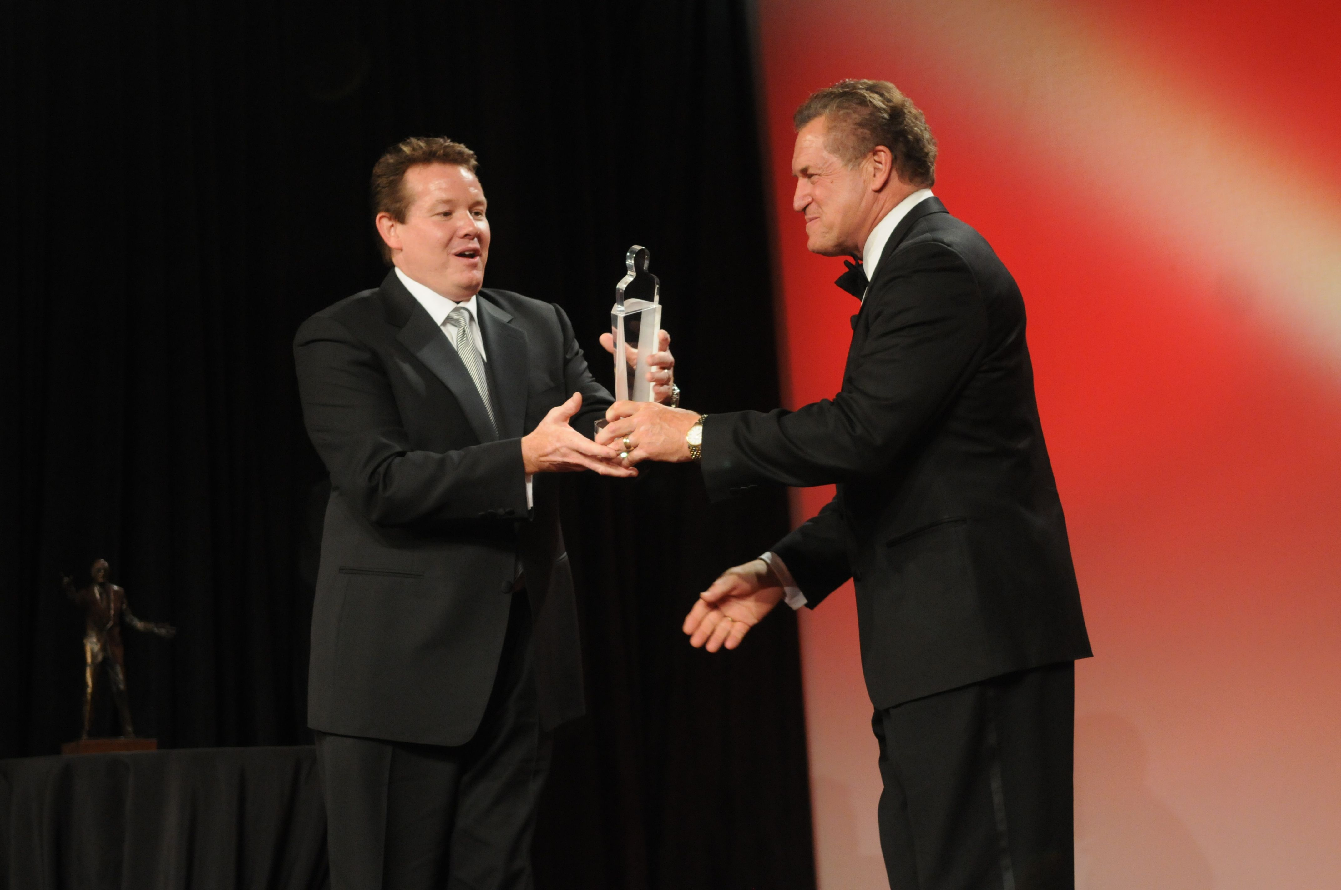 Steve Spangler Speaker Hall of Fame CPAE Award