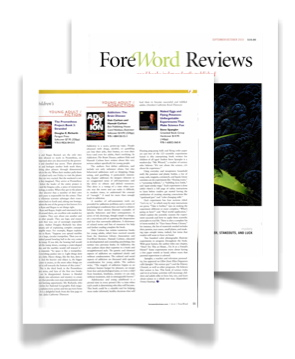 ForeWord Reviews Naked Eggs and Flying Potatoes September 2010