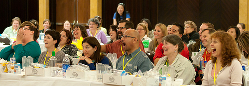 Steve Spangler's Hands-on Science Boot Camp - Anaheim, CA