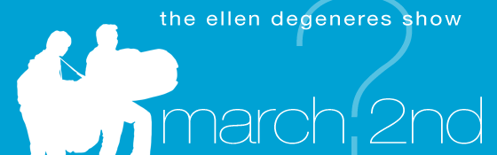 Spangler Returns to the Ellen DeGeneres Show