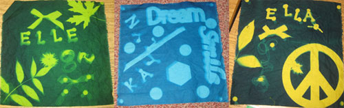 Want A Fun Hands On Creative Science Experiment Try Sun Print