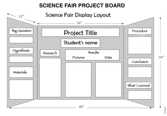 photograph regarding Science Fair Project Printable Headings named Science Realistic 911 - Clearly show Message boards - Steve Spangler Science