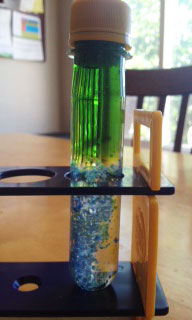 Creating Baby Soda Bottle Discovery Test Tubes with Science   Steve Spangler Science