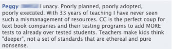 Breaking down the myths and truths behind Common Core Standards