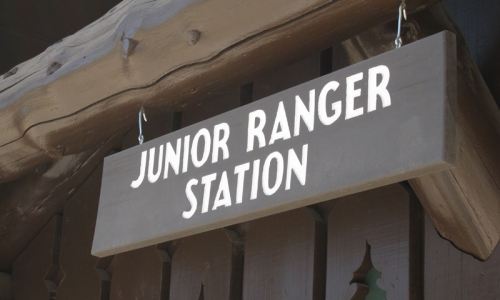 Where to earn science-themed Junior Ranger badges | Steve Spangler Science