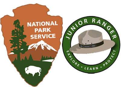 Junior Ranger Programs Across the Country - Hands-on Science | Steve Spangler Science