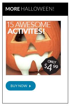 Halloween Science Activity Guide | Steve Spangler Science