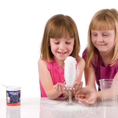 Insta-Snow Powder - Water Absorbing Polymer