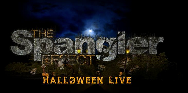 The Spangler Effect Live - Last Minute Halloween Demos
