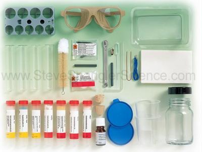 Best Science Toys for Kids | Chemistry Set | Steve Spangler Science