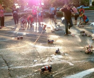 The Best Toys for Kids | Geyser Rocket Car | Steve Spangler Science