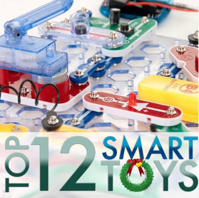 The Best Smart Toys for Kids this holiday season | Steve Spangler Science