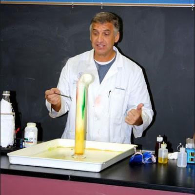 Greystone Elementary Celebrates Science Week