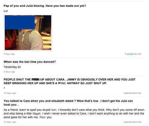 Have You Heard of Ask.fm? Your Kids Have...How to Navigate This & Other Teen Social Networks
