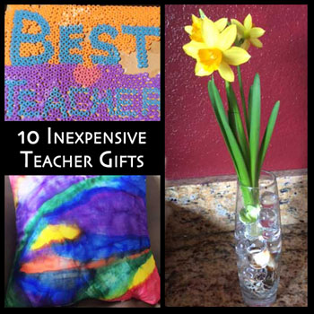 Teacher Appreciation - Top 10 Inexpensive Teacher Appreciation Gifts | Steve Spangler Science