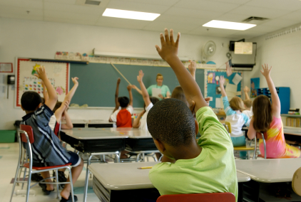 Let's Let Teachers Teach Every Student Based on Needs and Interests