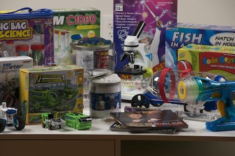Science Kits at Steve Spangler Science