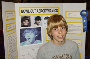 ...and bowl cuts...