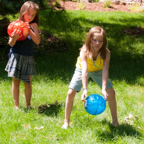 Summer Science Fun - Play and Freeze Ice Cream Maker from Steve Spangler Science