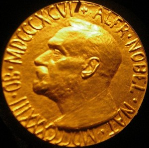 Nobel Prizes for everyone!