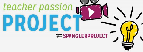 Teacher Passion Project - Get To Know Your Teacher's Passion