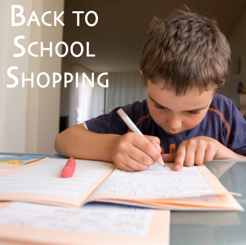 Back to School Supply Shopping - Do you Love it or Hate it? | Steve Spangler Science Blog