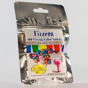 True Color Fizzers