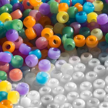 Spangler Science UV Beads!