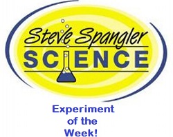 Experiment of the Week