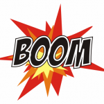 Boom!  Those film canisters are better than firecrackers!  (Safer, too!)