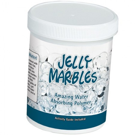 Water Jelly Marbles