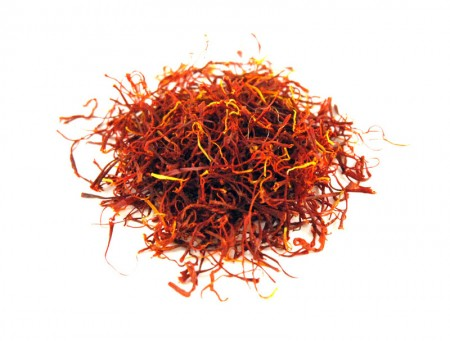 saffron, crocus stigmas