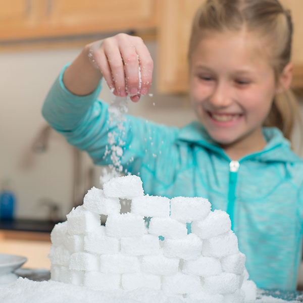 Spangler Science Club - Frozen Kit