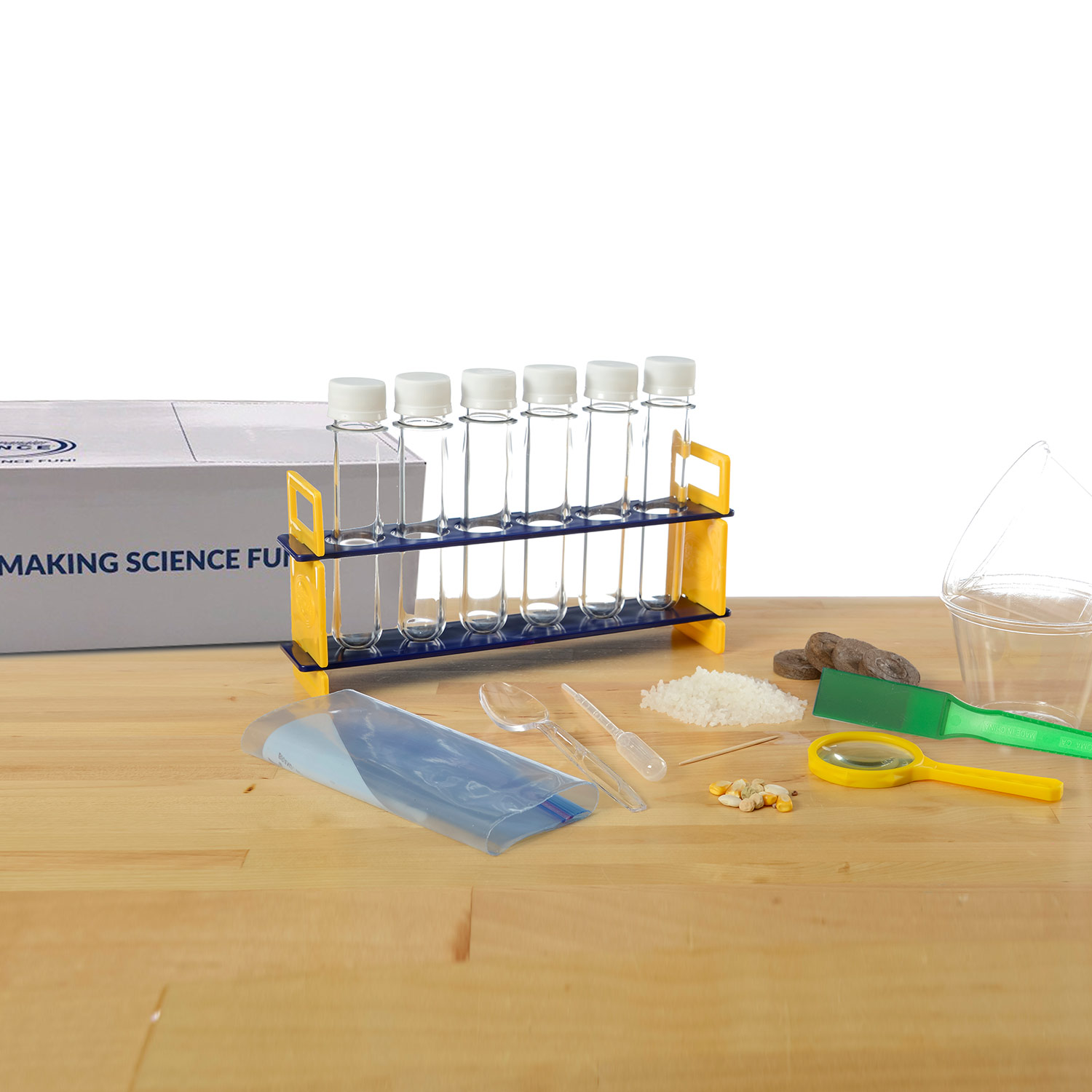 STEM Science Kit: Diggin' Science