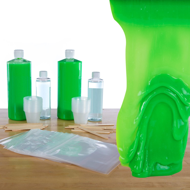 Green Slime Classroom Kit