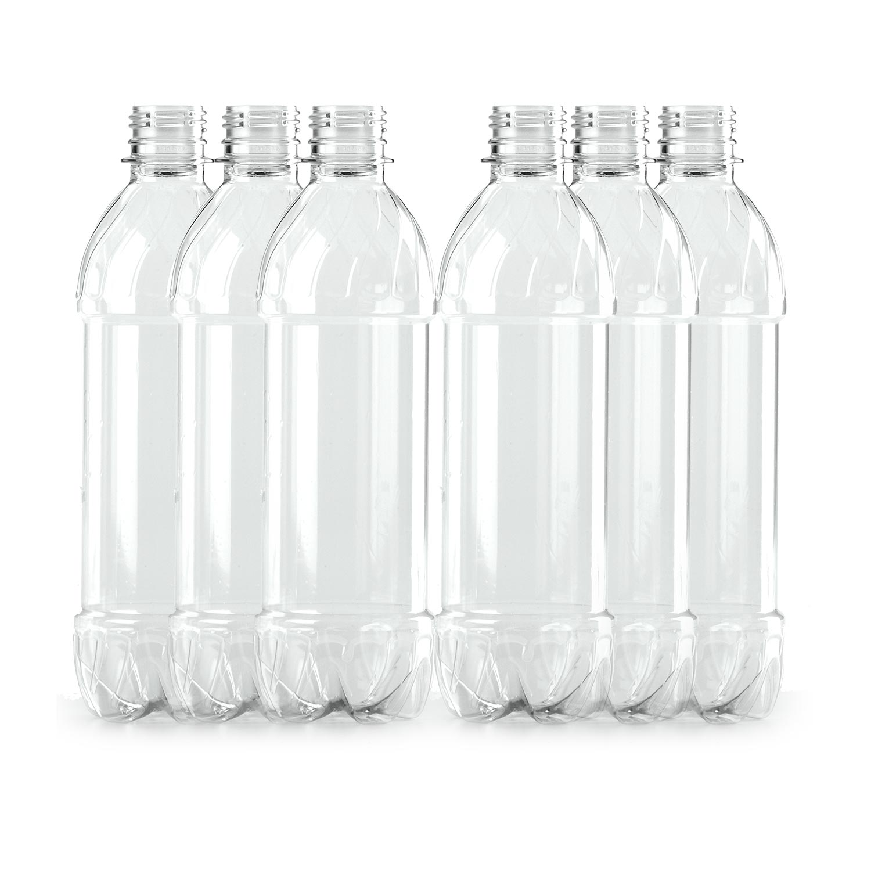 Bottles - 16 ounce