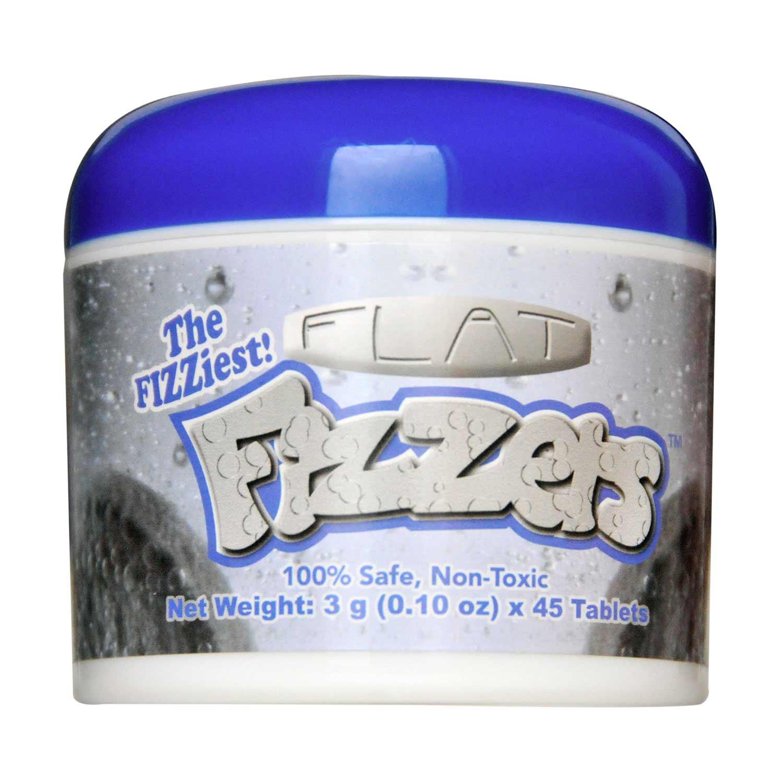Flat Fizzers